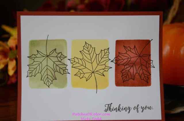 Fall Colorful Seasons